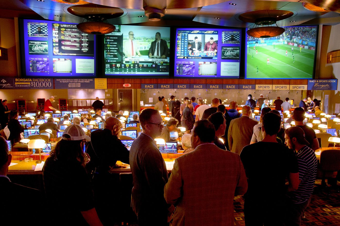 How to Read Sport Betting Odds