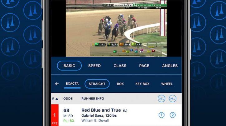 twinspires mobile app