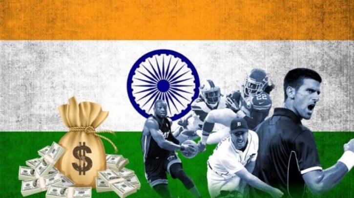 betting India
